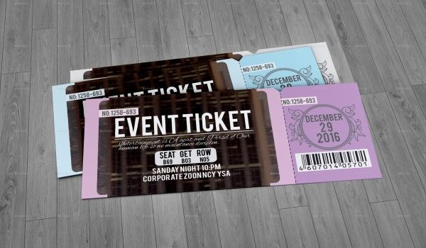 bilete-date-variabile