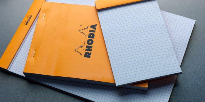 bloc-notes-design