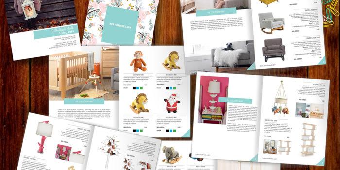 catalog-model